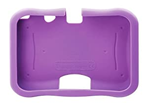 Vtech - 213459 - Jeu Électronique - Storio 3S- Coque de Protection - Violet
