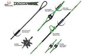 Truglo Fwire Set Mathews Feathlite by FIRST STRING