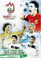 UEFA Euro 2008 - Alle Tore