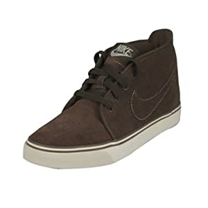Nike 385444-203 TOKIBRN_BRQ_BRN-LGHT BN | Size ( UK / India ) 6 | Color Brown