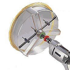 Hole Pro X-230 Kit: 1-7/8