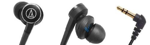 audio-technica ダイナミック型インナーイヤーヘッドホン ATH-CKS70