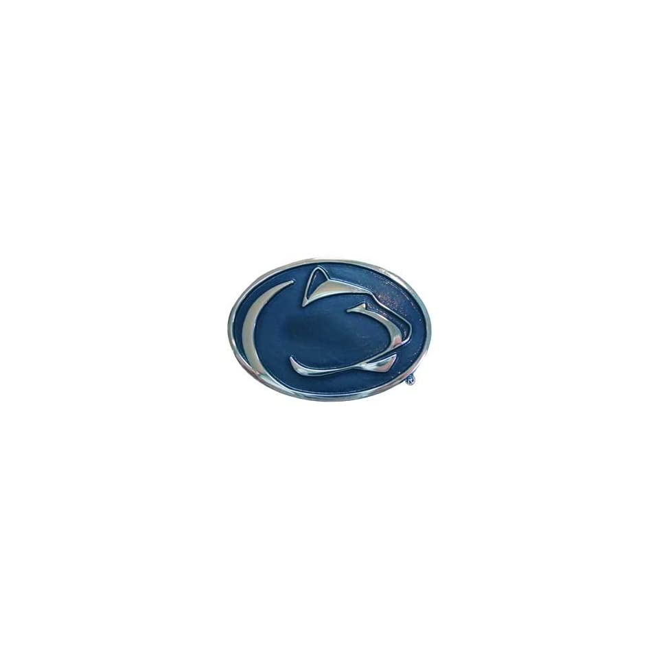 Penn State  Auto Lion Head Emblem