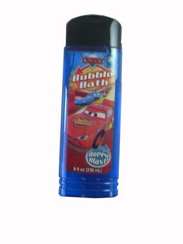 Cars Bubble Bath: Berry Blast