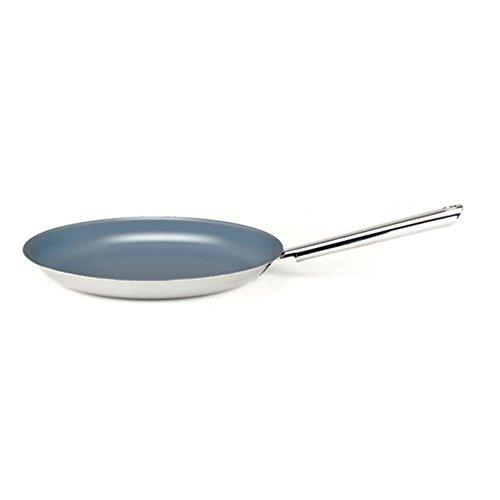 Demeyere Resto Ecoglide Crepe Pan/Griddle w/ Thermolon Coating, 9.4