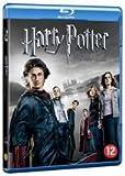 echange, troc Harry Potter IV, Harry Potter Et La Coupe De Feu [Blu-ray]