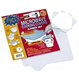 Harold Import 557 Quick Cook Microwave Covers