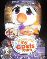 Rescue Pets my epets.com NEW Interactive Computer Penguin - Buy Rescue Pets my epets.com NEW Interactive Computer Penguin - Purchase Rescue Pets my epets.com NEW Interactive Computer Penguin (MGA Entertainments Rescue Pets, Toys & Games,Categories,Stuffed Animals & Toys,Animals)