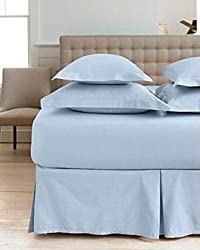 "Martha Stewart Collection ""360 Thread Count"" Solid Sham, Standard"