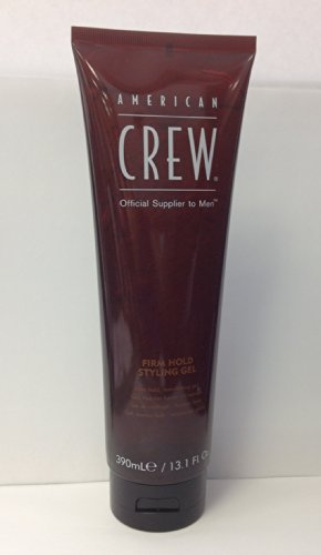 American Crew Classic Firm Hold Styling Gel, 15.2 OZ
