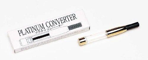 Platinum Converter for Fountain Pen (CONVERTER-500) (Platinum Converter 500 compare prices)