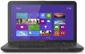 Toshiba Satellite C875-S7304 Notebook Laptop / 3rd Gen Intel Core i3-3110M processor / 17.3