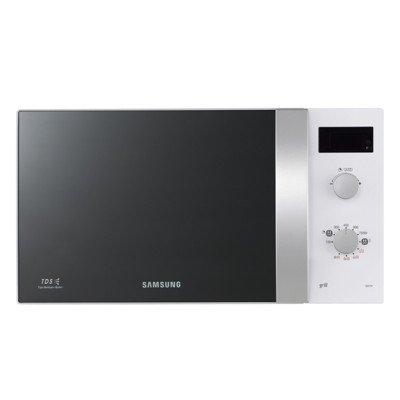 SAMSUNG FORNO MICROONDE 20LT GW72V-SSX SILVER combinato con grill, display, semielettronico,