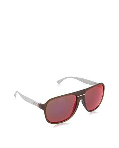 Gucci Gafas de Sol 1076/S BJJWN Marrón
