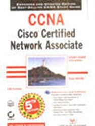 CCNA Cisco Certified Network Associate Study Guide Exam 640-801