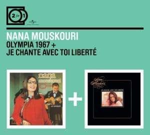 Olympia 67 + Je Chante avec Toi Liberté
