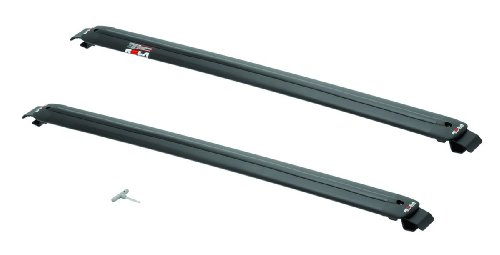 ROLA 59828 Removable Rail Bar RB Series Roof Rack for BMW X5 (Bmw X5 Cross Bars compare prices)