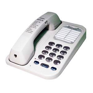 NWB Basic Feature Phone - White picture