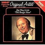 Big Tiny Little - The Boogie Man ~ HL USA