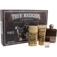 True Religion Mens Gift Set