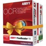 ABBYY Back To Business Bundle FineReader v.11.0 With PDF Transformer v.3.0 - 1 User