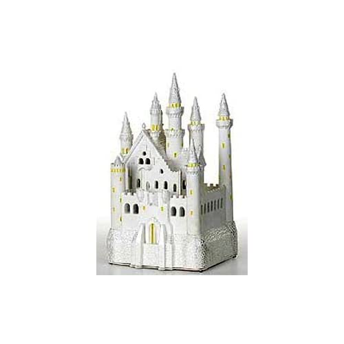 Amazon.com: Wilton Castle Wedding Ornament or Cake Topper