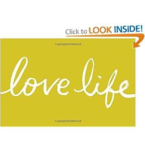 love life dan zadra 9781932319453 amazoncom books love life 300x300