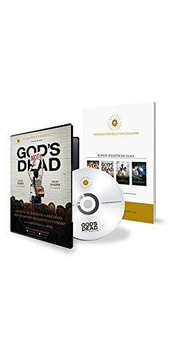 GOD'S NOT DEAD - DIO NON E' MORTO: DVD UFFICIALE ITALIANO