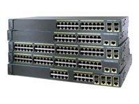 Cisco Ws-C2960G-48Tc-L 2960 48 Port Gigabit Catalyst Switch