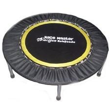 The Juice Master Pro Bounce Folding Rebounder 40