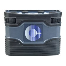 Clearcom Rs-703 Encore Two-Channel/Three-Pin Dual Listen Monaural Beltpack-By-Clearcom