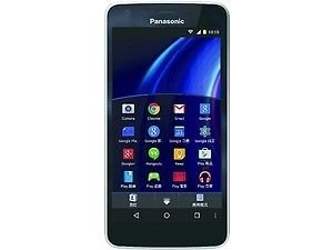 Panasonic Eluga I2 (Metallic Grey)