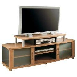 Cheap City Life Flat Screen TV Stand (B0017LQ7JY)