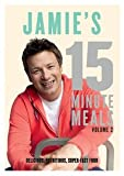 Jamie's 15 Minute Meals - Season 1: Volume 2 (2 Disc Set) (PAL) (REGION 4)