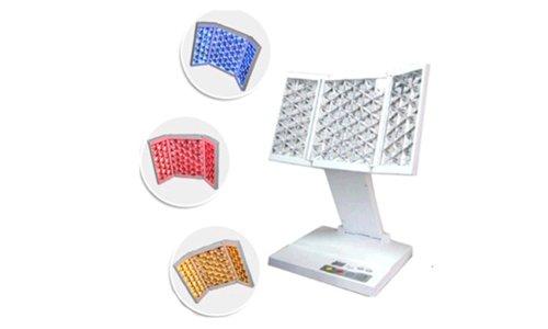 光エステ LED 卓上型 タイマー付 美顔器 LED 光エステ ホームエステ用 光美顔器 LEDエステ フォトエステ フォトフェイシャル IPL エステ美顏器 PDT 標準型