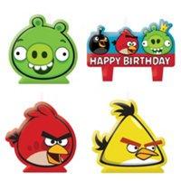 Angry Birds Kuchen Selber Machen