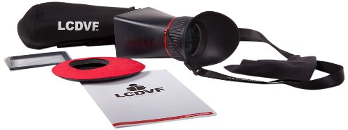 Lcdvf Digital Lcd Viewfinder For Digital Slr Cameras With 3'' Screens