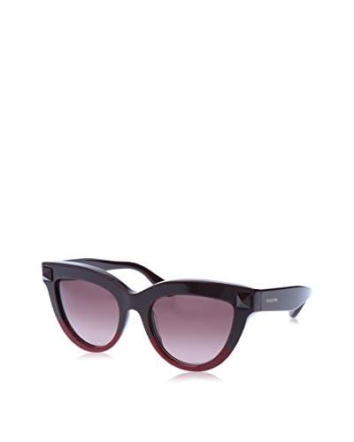 Valentino Gafas de Sol V712S 51 (51 mm) Pardo