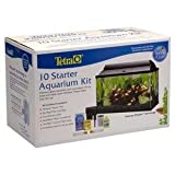 Perfecto production APF50000 Tetra Eco Starter Kit for Aquarium, 10-Gallon