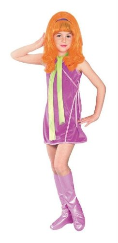 Costumes For All Occasions Ru882847Lg Daphne Child Large