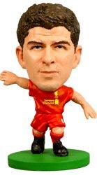 Liverpool Fc Soccerstarz Gerrard by LIVERPOOL