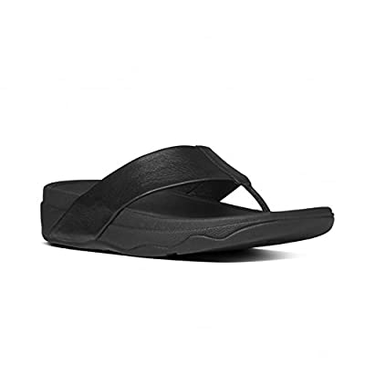 Fitflop Women's Surfa (Leather) Sandals