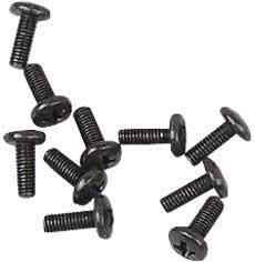 Binder Head Screw,M3 x 8:ESAV,SAVXL,DT-1