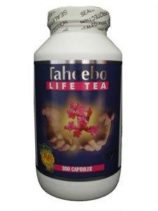 Taheebo Life Tea  60 Bottles