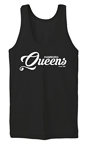 hamburg-queens-tanktop-girls-black-certified-freak-xl