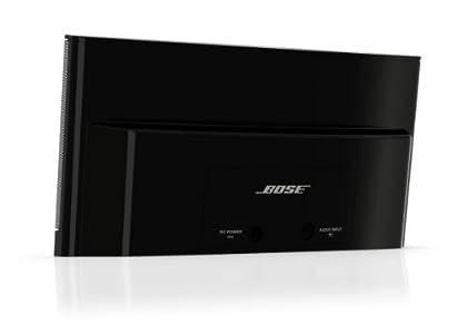 Best of  Bose ® SoundDock ® digital music system