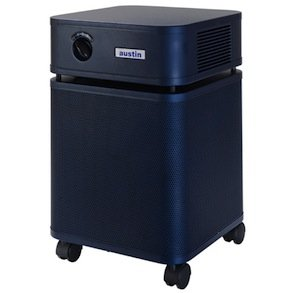 Austin Air Allergy Machine HM405 (Midnight Blue)