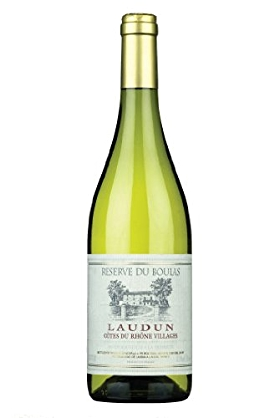 2012 Côtes du Rhône Villages 'Laudun', Réserve duBoulas