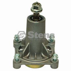 Silver Streak # 285585 Spindle Assembly for ARIENS 21546238, AYP 187292, AYP 192870, HUSQVARN
