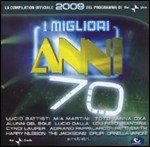 echange, troc Various Artists - I Migliori Anni 70